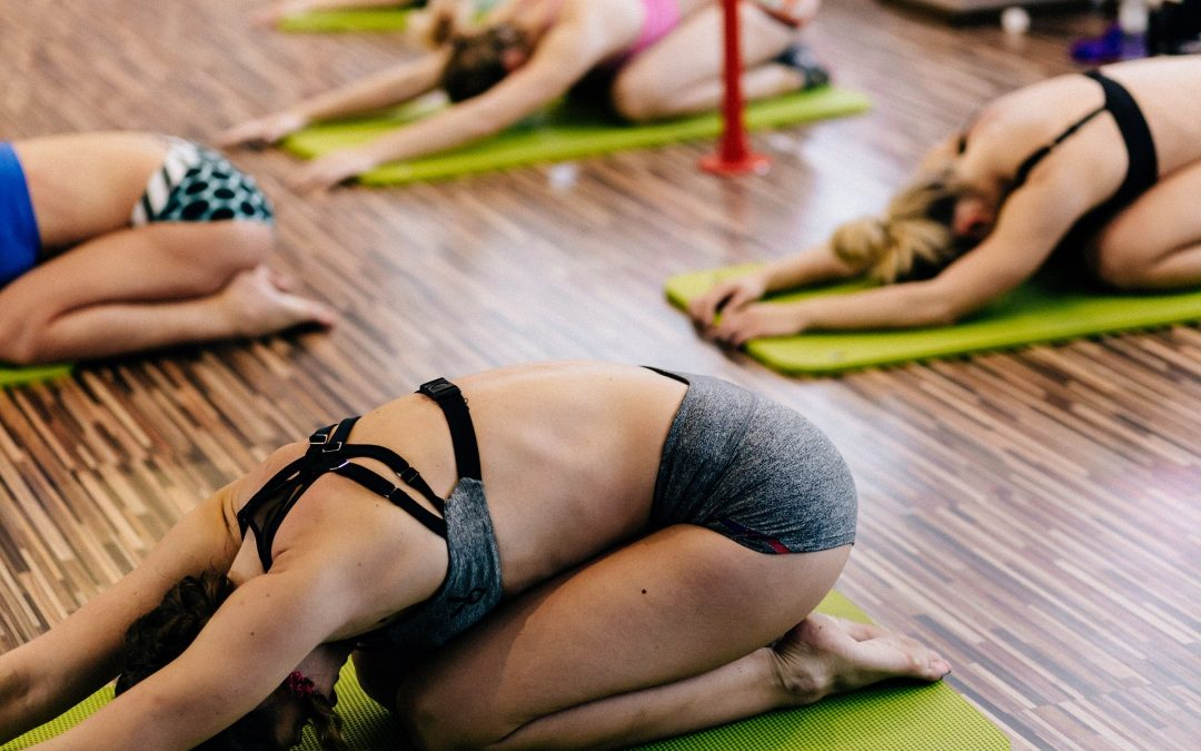Drinking-Water During Yoga Practice: How Appropriate Is It?